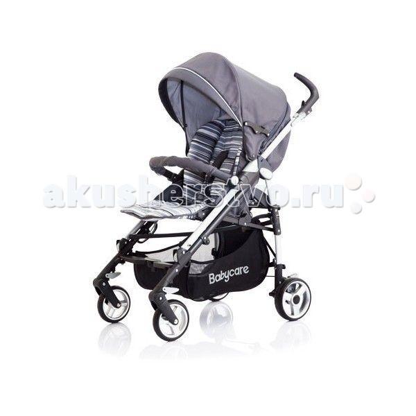 Коляски-трости Baby Care GT4 прогулочная коляска cool baby kdd 6699gb t fuchsia light grey
