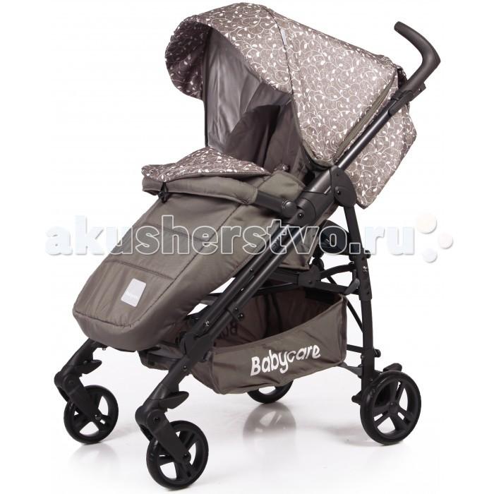 Коляски-трости Baby Care GT4