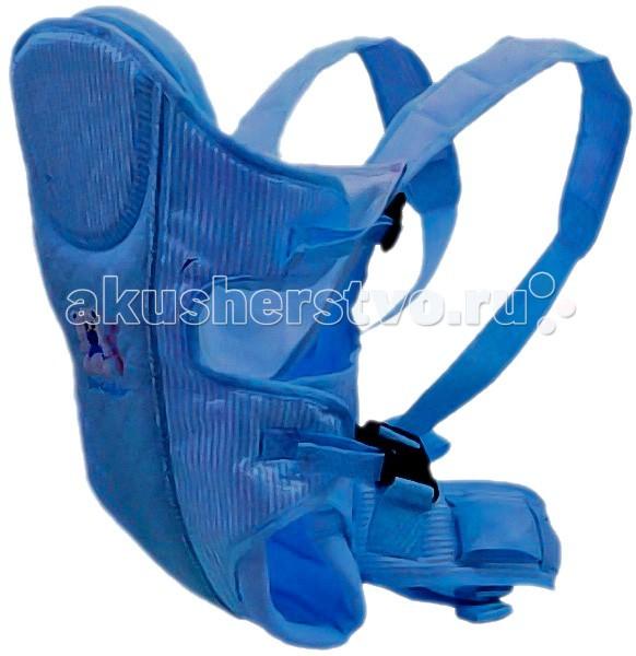 Рюкзак-кенгуру Baby Care HS-3185HS-3185Рюкзак-кенгуру Baby Care HS-3185  Легкая и проветриваемая для ношения ребенка дома и на улице. Мягкий, крепкий материал создает прохладу и комфорт для малыша. Эффективно отводит тепло и влагу от тела ребенка. Создает отличную поддержку и принимает форму, удобную для ребенка. Ножки малыша разведены под углом 45&#186;, что обеспечивает профилактику развития дисплазии тазобедренного сустава. Два положения для переноски - лицом к родителю и от него. Легко трансформируется в слинг. Стирается в машине при 30&#186;. Легко складывается и занимает мало места.  Размеры 37х28х12 см Рекомендовано от 3.5 до 15 кг.<br>