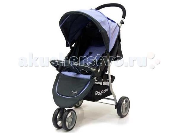 Фото Прогулочные коляски Baby Care Jogger Lite
