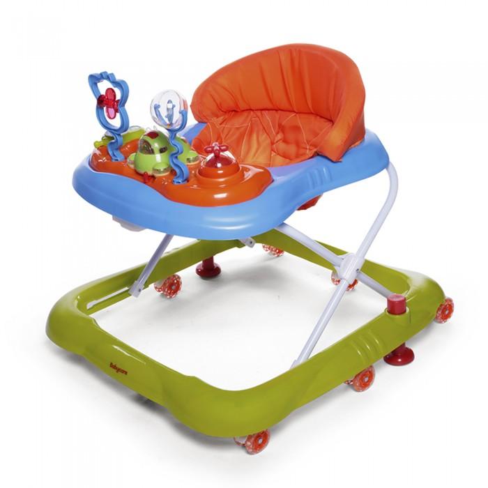 Ходунки Baby Care Mario