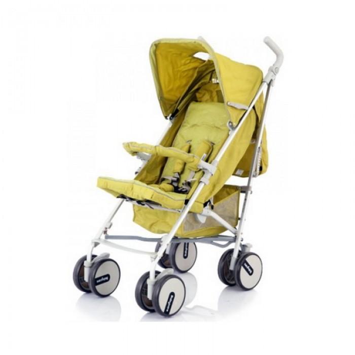 Коляска-трость Baby Care PremierPremierКоляска-трость Baby Care Premier идеально подходит для путешествий или же прогулок по ТЦ. Легкий вес, привлекательный внешний вид и недорогая цена делают её замечательным приобретением, с которому будут рады и мама, и ребенок.  С коляской Premier удобно путешествовать благодаря небольшому весу и компактным размерам после складывания. Прогулочная коляска трость предназначена для детей от 6 месяцев до 3 лет.  Особенности: Очень компактна. Рекомендуется детям с 6-и месяцев до 3-х лет. Спинка регулируется в 3-х положениях. Можно взять с собой в самолет, положить в багажник автомобиля. Максимально удобна и легка в переноске. Для того, чтобы коляску было еще удобнее переносить, на раме есть ручка. Легкая алюминиевая рама. 5-точечные ремни безопасности задержат в коляске слишком шустрого малыша Коляска очень маневренная, Вы без труда проедете на ней куда Вам надо; Есть регулируемый бампер, на который порой любят опираться малыши; Большой, складной капюшон, с 2-мя окошками опускается до бампера. Мягкие сдвоенные колеса из искусственной вспененной резины - пеноплена Передние поворотные колеса с фиксатором Регулируемые в разных плоскостях ручки подойдут родителям разного роста Стояночные тормоза на задних колесах Легко и быстро складывается одной рукой.   Размеры и вес: Длина сидения: 21 см Длина спального места: 65 см Длина колесной базы: 72 см Вес: 8 кг.<br>