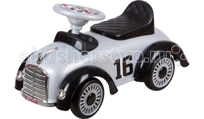 Детский транспорт , Каталки Baby Care Speedster арт: 335305 -  Каталки