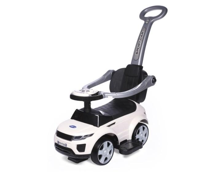 Каталки Baby Care Sport car цены