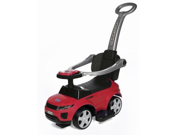 Каталка Baby Care Sport car