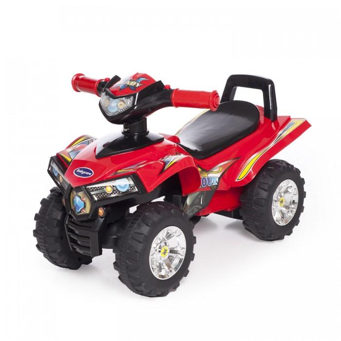 Каталки Baby Care Super ATV baby care baby care каталка super jeep синяя