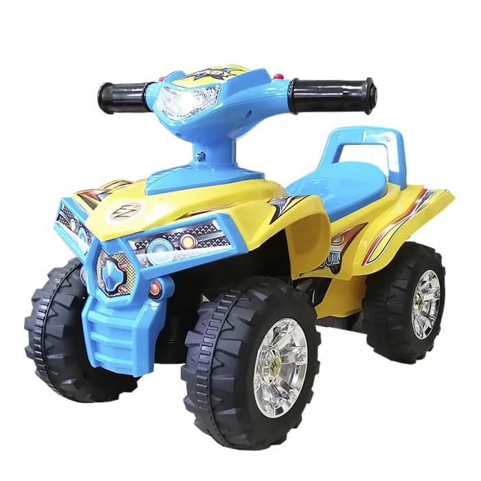 Каталки Baby Care Super ATV цены