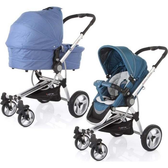 Коляска Baby Care Suprim 2 в 1Suprim 2 в 1Коляска Baby Care Suprim 2 в 1 - универсальная коляска 2 в 1, предназначенная для детей с рождения и примерно до 3,5 лет. Очень компактно и легко сладывается!  В коляске используются материалы и технологии высшего качества, а дизайн коляски невероятно оригинальный. Комфорт и уют Baby Care Suprim подарит Вашему малышу во время всей прогулке на природе или в городской среде. Её стиль и универсальность покорит Вас при первой прогулке.  Особенности:  Удобная непродуваемая люлька (внутренный размер 72 х 32см, цвет люльки отличается от цвета коляски)  Прогулочный блок меняет угол наклона и устанавливается в двух положениях: по и против хода движения  Удобная телескопическая ручка регулируется под рост родителей  Задние надувные колеса имеют большой диаметр и оборудованы подшипниками  Коляска складывается нажатием на кнопку в поручне.<br>