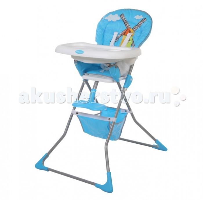 Детская мебель , Стульчики для кормления Baby Care Tea Time арт: 148439 -  Стульчики для кормления