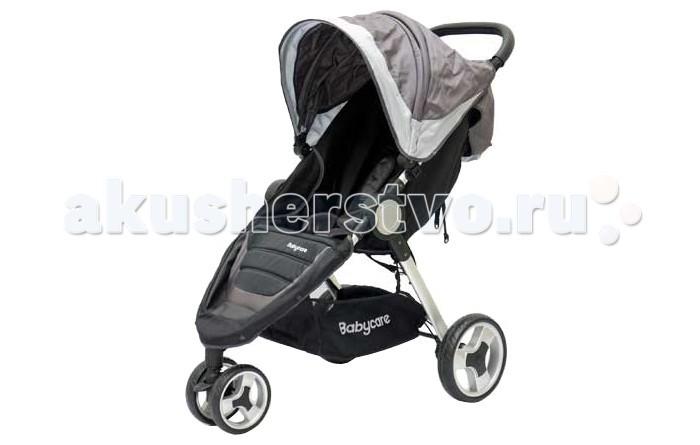 Фото Прогулочные коляски Baby Care Variant 3