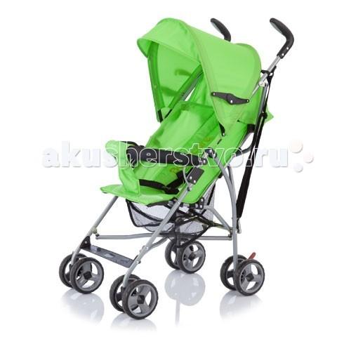 Детские коляски , Коляски-трости Baby Care Vento арт: 10258 -  Коляски-трости