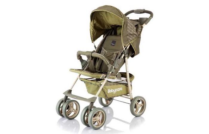 Купить Прогулочные коляски, Прогулочная коляска Baby Care Voyager
