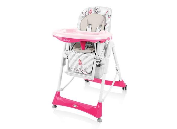 Стульчики для кормления Baby Design Bambi стульчик для кормления baby design baby design стульчик для кормления bambi new 08 pink