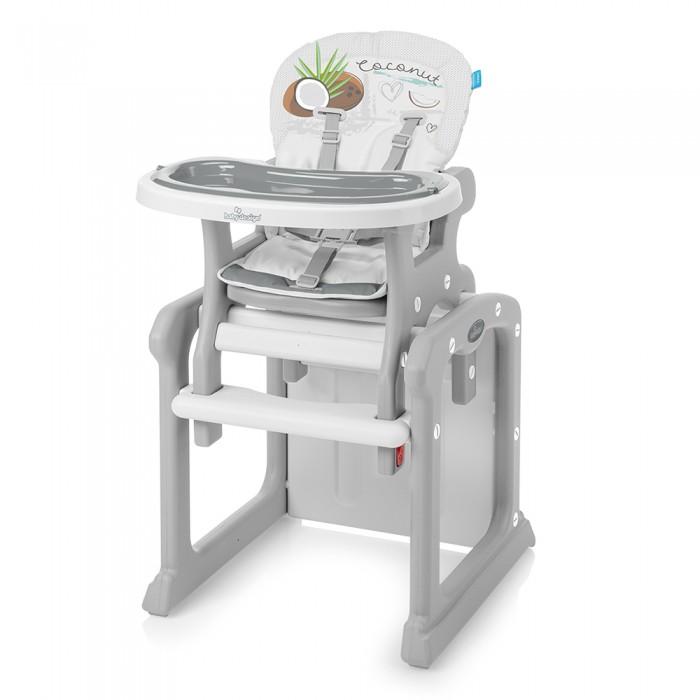 Стульчики для кормления Baby Design Candy