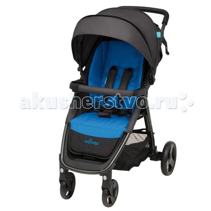Прогулочная коляска Baby Design CleverCleverПрогулочная коляска Baby Design Clever  Предназначена для удобного использования родителями и максимального комфорта маленького пассажира, маневренная и просторная, с глубоким капюшоном и вместительной корзиной  Удобная и маневренная коляска, она будет следовать за вами в любых условиях Большой капюшон защищает от ветра и солнца, а окошко в нем позволит наблюдать за малышом во время сна Легкий и быстрый способ складывания одной рукой Объемная корзина с легким доступом, позволит вместить все необходимые вещи и покупки Надежные пятиточечные ремни с мягкими накладками, съемный бампер Полная амортизация всех колес - коляска движется легко и комфортно не тревожа малыша  Спинка раскладывается мягко при помощи ремешков и позволит подобрать комфортное положение для ребенка Дополнительный ограничитель между ножек, крепится к бамперу и одновременно регулирует высоту подножки Практичный карман для мелочей  2 держателя для чашек: для малыша и родителей- вам не придется беспокоиться о том, где поставить свои напитки  Компактное хранение в сложенном виде Плавающие колеса с возможностью блокировки  Особенности: Ширина шасси - 63 см  Размеры коляски в разложенном виде - (В/Д/Ш) 104/99/63 см  Высота спинки - 47 см Глубина сиденья - 24 см; Ширина сиденья - 30 см; Вес - 9,5 кг; 5-точечные ремни безопасности; рама складывается книжкой - современная и безопасная система; передние плавающие колеса с возможностью фиксации; тормоз на ручке блокирующий одновременно два задних колеса; съемный бампер;  В комплекте: чехол на ножки и дождевик Предназначено для детей с 6 месяцев Максимальный вес ребенка: 15 кг<br>