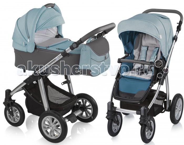 Коляски 2 в 1 Baby Design Dotty 2 в 1