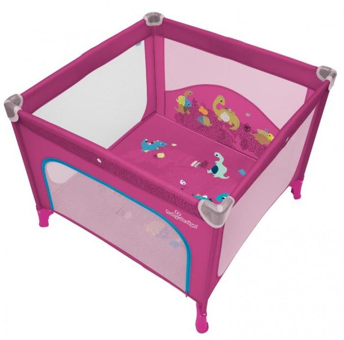 Манежи Baby Design Joy