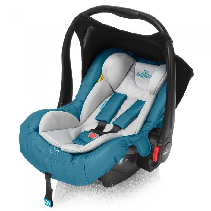 Купить Группа 0-0+ (от 0 до 13 кг), Автокресло Baby Design Leo