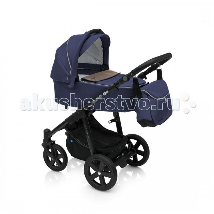 Коляски 2 в 1 Baby Design Lupo Comfort 2 в 1