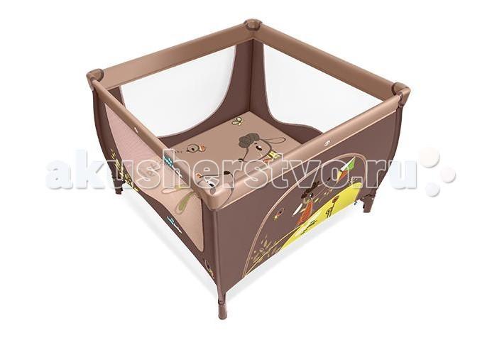 Детская мебель , Манежи Baby Design Play арт: 63568 -  Манежи