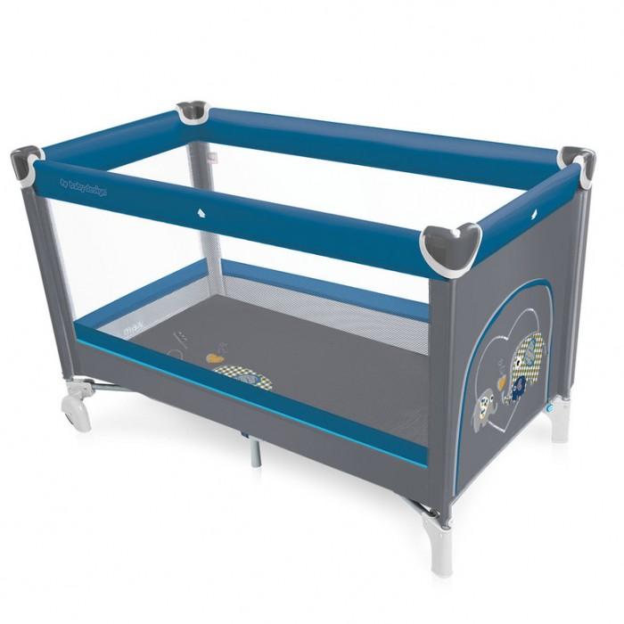 Манеж Baby Design SimpleSimpleМанеж Baby Design Simple  - практичная туристическая кровать и манеж - два в одном;  Особенности: один уровень положения матрасика; удобная система складывания, небольшие размеры в сложенном виде ; колесики, облегчающие перемещение и транспортировку (с возможностью блокировки);  Боковой  лаз, застегиваемый на замок; В комплекте сумка для манежа.<br>