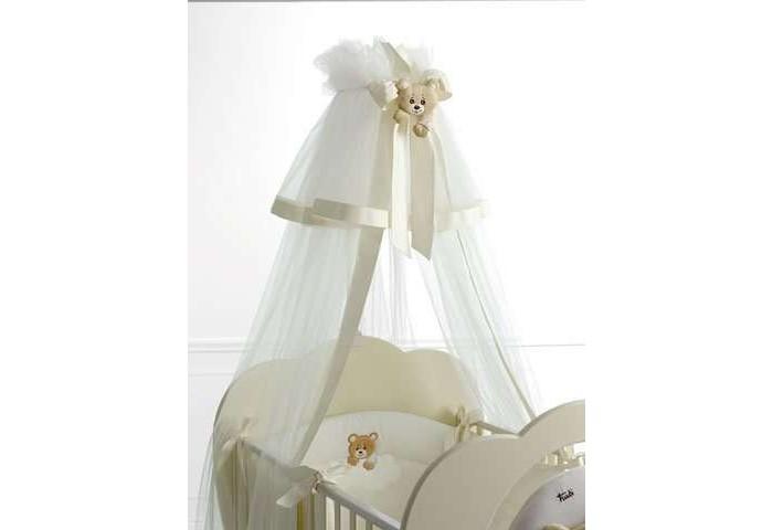 Балдахин для кроватки Baby Expert Abbracci by Trudi