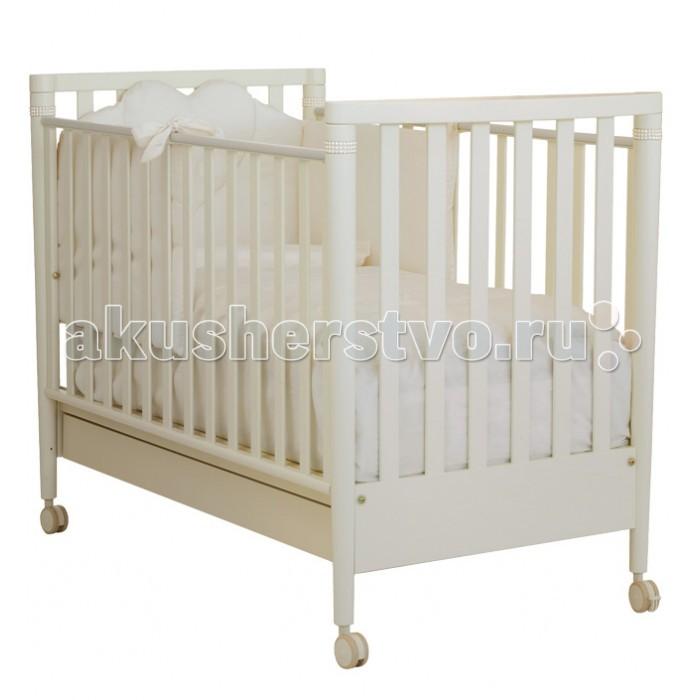 Детские кроватки Baby Expert Akoya