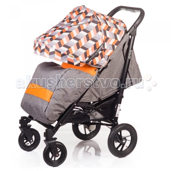 Прогулочная коляска BabyHit Drive