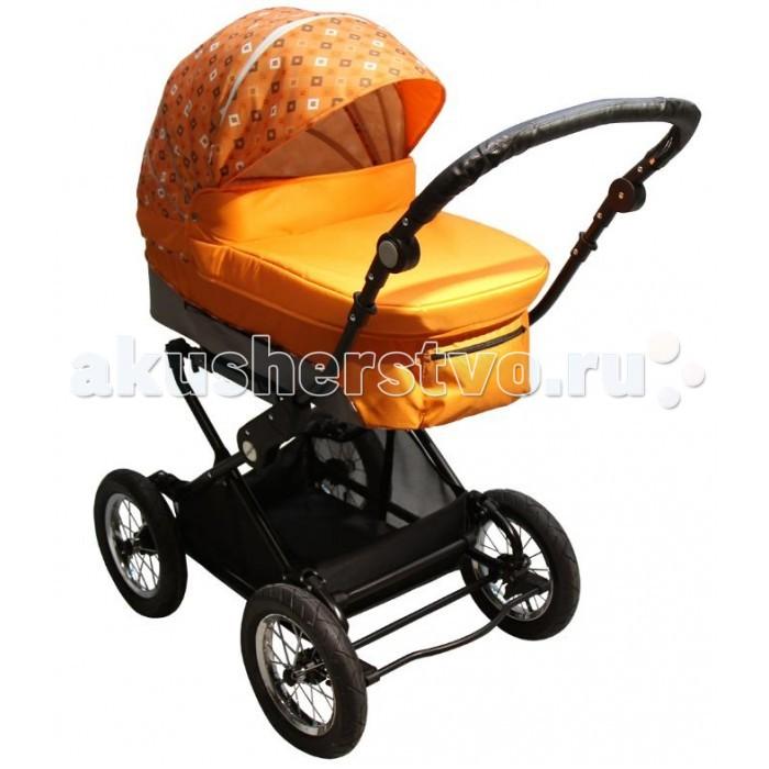 Коляска BabyHit Evenly 2 в 1Evenly 2 в 1Универсальная коляска Baby Hit Evenly 2 в 1  Особенности:  Капюшоны «батискафы» на люльке и прогулочном сиденье. Ремни для переноски люльки в боковых карманах.  Съемный поручень прогулочного сиденья с паховым ремнем. Регулируемая спинка прогулочного сиденья (положение «лежа»). Четыре точки опоры: по одному колесу на каждую.  Колеса надувные, диаметр 30 см. Система амортизации на всех точках опоры. Багажная корзина.  Масса шасси: 11 кг Масса прогулочного сидения: 5,5 кг Масса люльки: 5 кг  Обращаем ваше внимание, что оси для коляски Babyhit Evenly упакованы в узкий картонный конверт. Как правило он лежит на дне коробки и его легко принять за часть упаковки.<br>