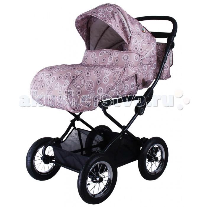 Детские коляски , Коляски-трансформеры BabyHit Evenly Light арт: 103729 -  Коляски-трансформеры