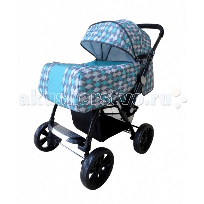 Коляска-трансформер BabyHit CountryCountryBabyHit Коляска Country  Отличительной особенностью модели является наличие перекидной ручки, которая позволяет быстро менять положение ребенка на прогулке, как по ходу движения, так лицом к маме.  Безопасность и удобство использований коляски обеспечивают: тормозные механизмы на задних колесах, удерживающие 5-ти точечные ремни с плечевыми накладками, съемный столик-поручень с подставкой для бутылочки перед ребенком. Регулируемый наклон спинки до положения лежа позволяет выбрать наиболее комфортное положение для прогулки и сна. Наличие накидки на ножки и возможности низко опустить большой капюшон позволяет максимально оградить ребенка от капризов погоды. Для дополнительного комфорта ребенка и мамы, коляска укомплектована системой амортизации на всех колесах и большой багажной корзиной.   Капюшон с большим козырьком Съемный столик-поручень Перекидная ручка Регулируемый наклон спинки до положения лежа Регулируемая подножка Система амортизации на всех колесах Багажная корзина Вес: 11 кг. Диаметр колес 23 см. В комплекте: полог, дождевик, москитная сетка.<br>