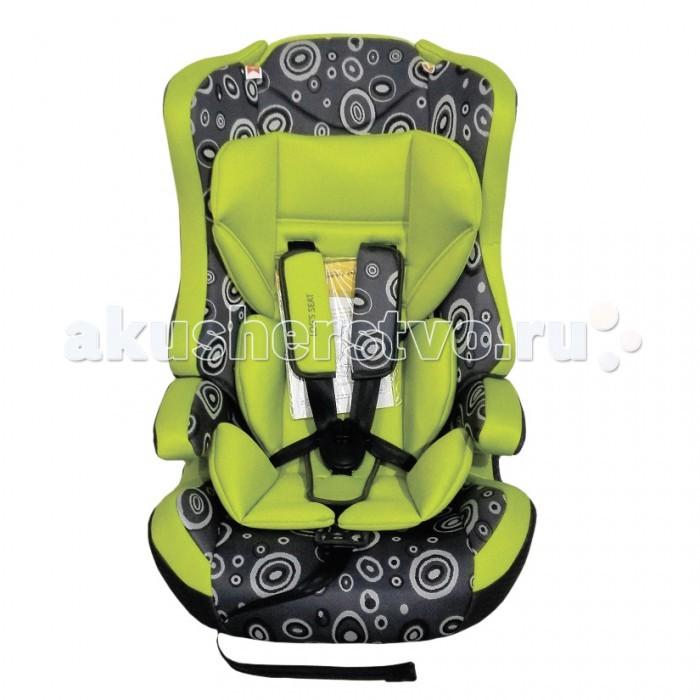 Автокресло BabyHit Logs SeatLogs SeatАвтокресло Logs Seat (1/2/3) - отличный вариант для малыша и практичный – для родителей. Его легко чистить благодаря съемной подкладке, а устанавливать кресло в машине очень просто. Пятиточечные ремни безопасности аккуратно, но надежно удерживают ребенка. Немаловажно, что кресло в автомобиле можно использовать как бустер, чтобы оно было более комфортным для подросшего малыша. Кресло оснащено системой защиты при боковом столкновении, так же есть защитные стенки для головы.   Особенности автокресла Logs Seat: Устанавливается по направлению движения и подходит для детей от 9 до 36 кг; Система защиты при боковом столкновении; 3 позиции регулировки высоты; 5-титочечные ремни безопасности; Высокопрочный материал; Мягкий вкладыш; Съемный чехол; Возможность использования без спинки как бустер; Соответствует Европейским стандартам безопасности ECE R44/04.<br>