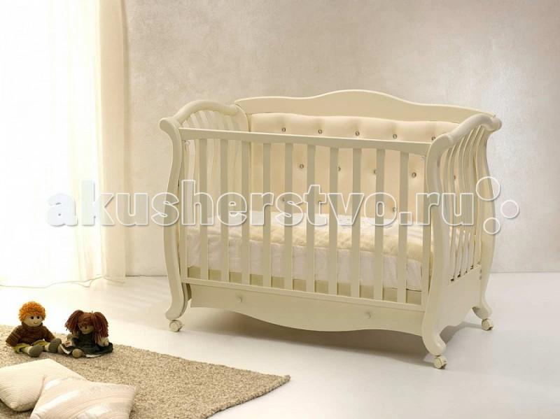 Baby Italia Декоративная спинка для кроватки Andrea VIP