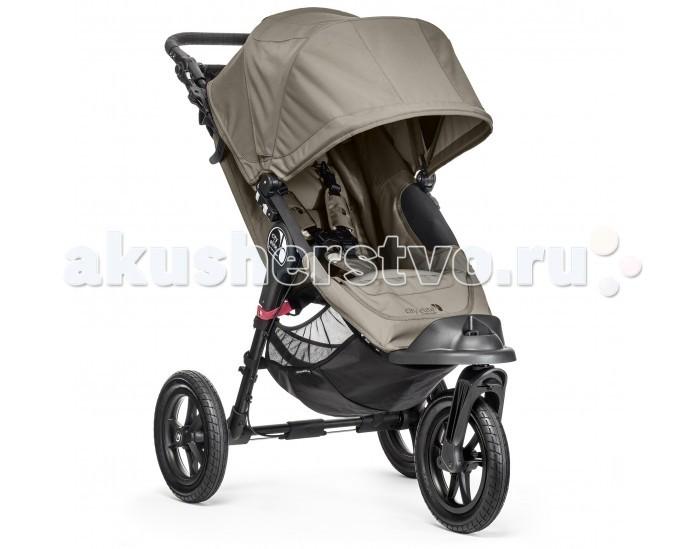 Прогулочные коляски Baby Jogger City Elite прогулочные коляски cool baby kdd 6688gb a