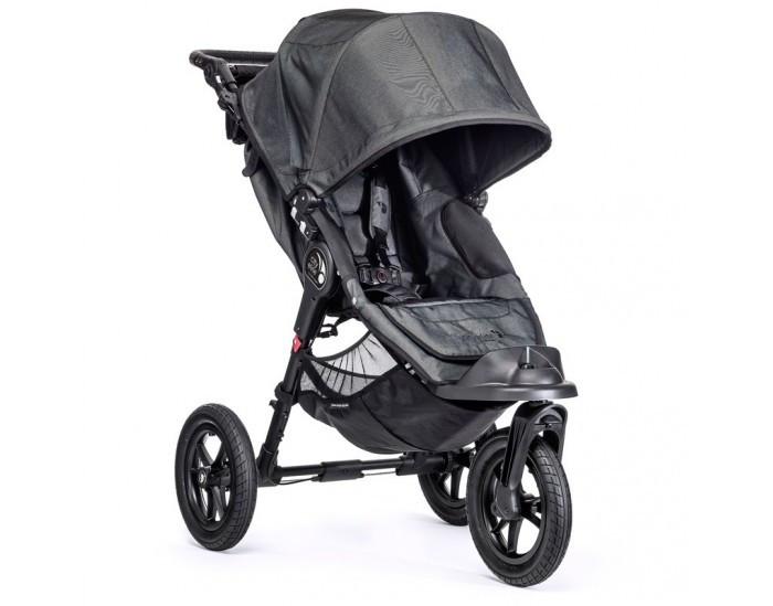 Купить Прогулочные коляски, Прогулочная коляска Baby Jogger City Elite