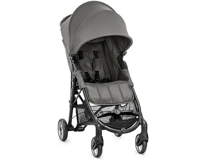 Прогулочные коляски Baby Jogger City Mini Zip с бампером адаптер baby jogger car seat adapter zip cybex