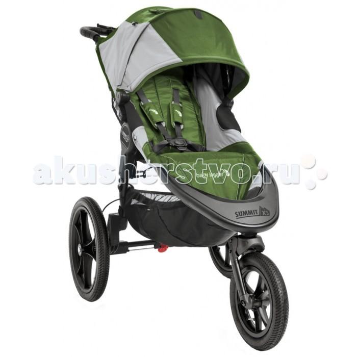 Детские коляски , Прогулочные коляски Baby Jogger Summit X3 арт: 25877 -  Прогулочные коляски