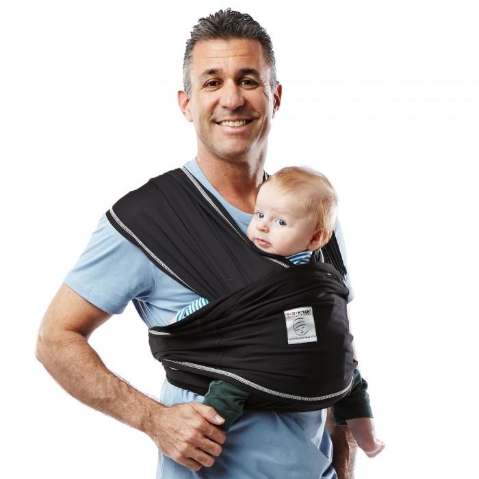 Слинг Baby Ktan Детская переноска ActiveДетская переноска ActiveСлинг Baby Ktan Детская Переноска Active изготовлен с уникальными эластичными свойствами.   Мягкая ткань даст вам и вашему малышу тепло и уютно устроиться. Носите ребенка в нескольких позициях, без наматывания или провисания.   Особенности: Эргономичная позиция для здорового развития малышей.  Равномерно распределяет вес по всей спине и плечам.  Надевать слинг также просто, как надеть футболку.    Соответствие с Российскими размерами.  Размер соответствует вашему обычному размеру одежды (футболки или платья например): XS(36-38), S(40-42), M(44-46), L(48-50), XL(52-54). Размеры и возраст МАЛЫША учитываются только при выборе позиции для ношения.  Вот несколько советов при выборе размера:  Выбирайте размер до беременности.  Если сомневаетесь между двумя размерами - берите МЕНЬШИЙ.  Если ваш рост ниже 165 см - берите на размер МЕНЬШЕ.  Слинг не должен сидеть слишком свободно, ребёнок не должен болтаться в нем, а должен быть плотно прижат к вашему телу.  Слинг Baby Ktan сделан из плотной, но эластичной ткани. Вначале использования вам может быть немного тесно, но это не значит, что он мал.  Когда вы надеваете слинг (без ребёнка) нижняя его часть должна быть ниже груди, но выше пупка. Когда вы носите малыша в слинге, самая нижняя часть переноски может быть на уровне вашей талии или пупка, но не должна опускаться ниже бёдер.<br>