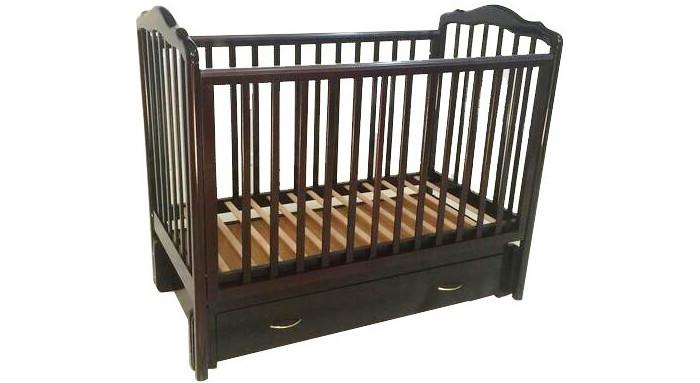 Детские кроватки Baby Luce Слава 2 универсальный маятник