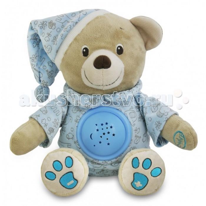 Детская мебель , Ночники Baby Mix Ночник Мишка с музыкой и ночником арт: 290347 -  Ночники