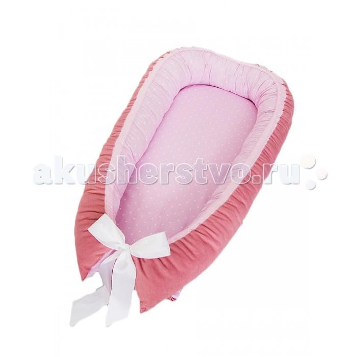 Постельные принадлежности , Позиционеры для сна Baby Nice (ОТК) Бортик детский Гнездышко арт: 155771 -  Позиционеры для сна