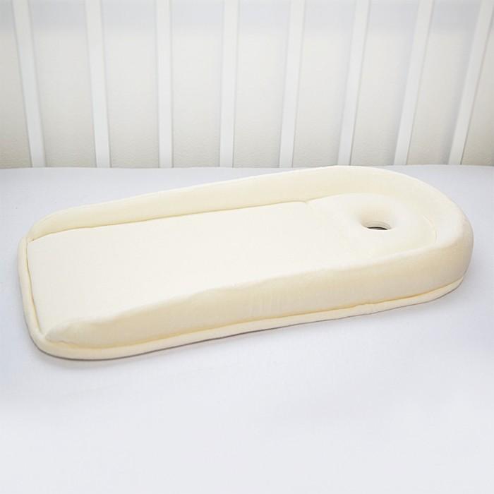 Постельные принадлежности , Позиционеры для сна Baby Nice (ОТК) Матрасик детский 29х60 арт: 105454 -  Позиционеры для сна