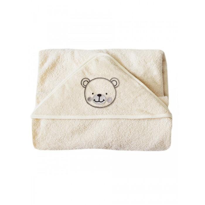 Полотенца Baby Nice (ОТК) Уголок махровый 75х75 стенд в родительский уголок