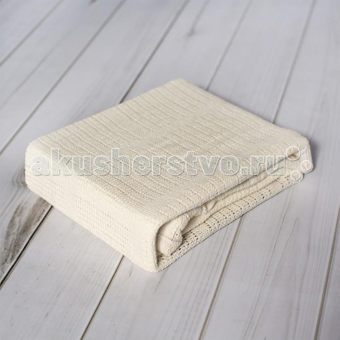 Постельные принадлежности , Одеяла Baby Nice (ОТК) Вязаное 100х140 см арт: 288052 -  Одеяла