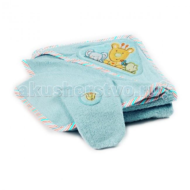 Baby Nice (ОТК) Комплект махровый
