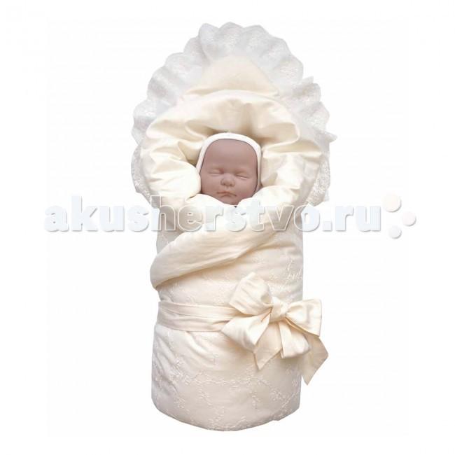 Baby Nice (ОТК) Конверт-одеяло на выписку