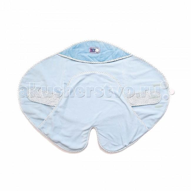 Детская одежда , Конверты-трансформеры Baby Nice (ОТК) Конверт-трансформер 2-х слойный арт: 63999 -  Конверты-трансформеры