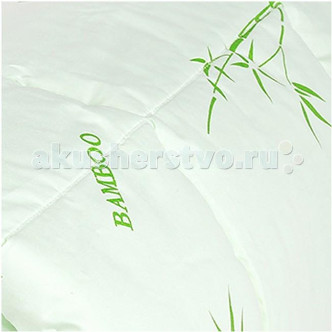 Постельные принадлежности , Одеяла Baby Nice (ОТК) стеганное 105х140 см (бамбук) арт: 63914 -  Одеяла