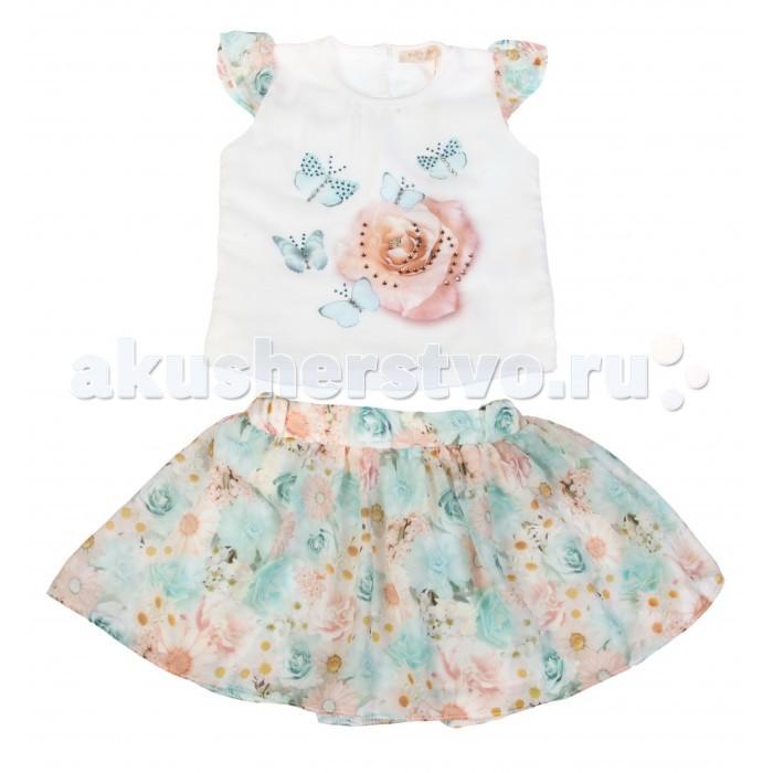 Baby Rose Комплект для девочки 2144