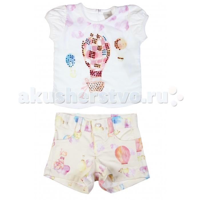 Baby Rose Комплект для девочки 2171